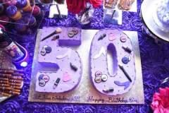 50-cake