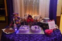 dessert-display
