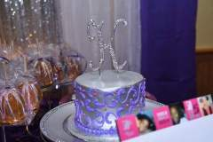 sparkling-K-and-personal-cake