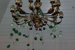Chandelier-Decor