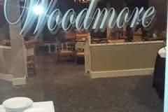 Woodmore-Signage