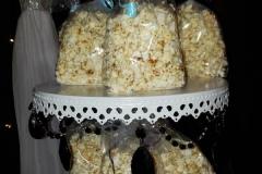 Popcorn-tiers