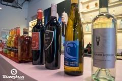 Bar-Bottles