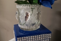 votive-and-blue-box-decor